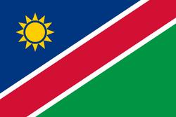 Flaga Namibii.png