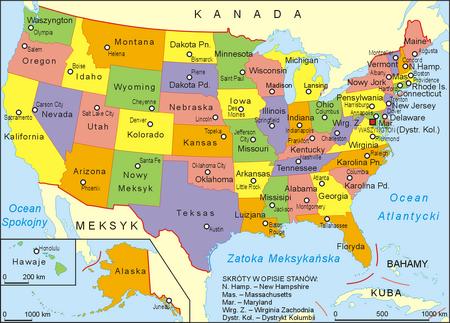 Stany Zjednoczone, mapa administracyjna.png