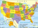 Podział administracyjny Stanów Zjednoczonych