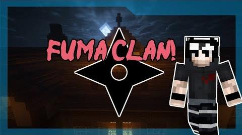 Rise of the Fuma Clan! - NARUTO ANIME MOD - Minecraft - DATABOOKS Episode 16