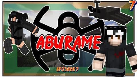Aburame Clan! - NARUTO ANIME MOD - Minecraft - DATABOOKS Episode 7