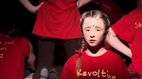 Redroofs School for Stars - Quiet