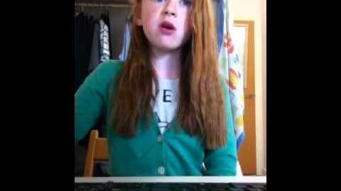 Samantha Allison - To Make You Feel My Love