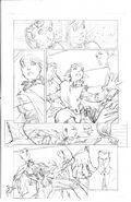 Keron Grant - Unpublished Comic - P1