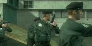 Police PON 6