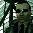 Agent Torman