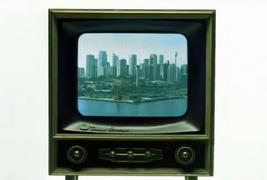 The matrix construct tv morpheus1