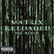 The Matrix Reloaded The Album