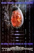 The Matrix poster 3