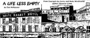 White Rabbit Hotel from A Life Less Empty