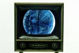 The matrix construct tv morpheus4