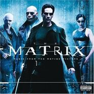 The Matrix- Music from the Motion Picture