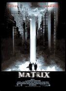 The Matrix poster 4