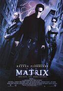The Matrix poster 2
