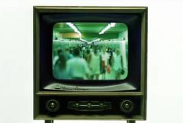 The matrix construct tv morpheus2