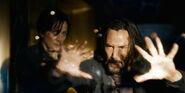 The Matrix Resurrections Still 112