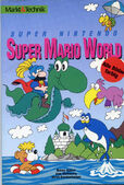 German Super Mario World (1993) by Markt&Technik