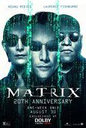 The Matrix poster 5