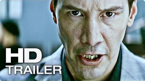 The Matrix - Child of Zion (2016) Official Fan Movie Trailer HD The Matrix 4 Coming Soon