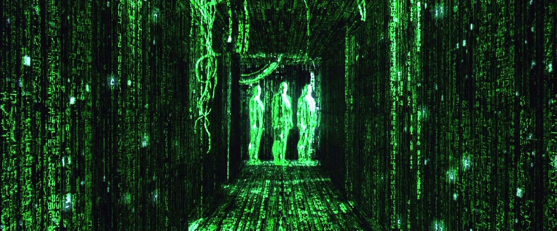 Matrix | Matrix Wiki