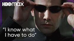 The Matrix Trilogy Now Streaming HBO Max