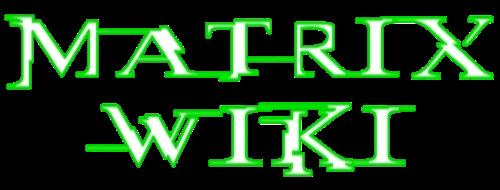 Matrix Wiki