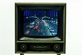 The matrix construct tv morpheus3