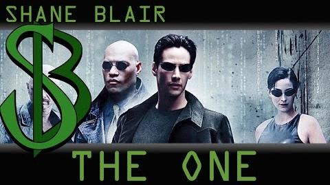 The One (Matrix Song)