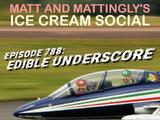 788: Edible Underscore