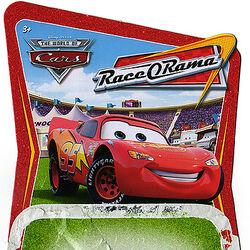Race O Rama Cards