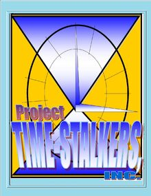 Project;Time Stalkers,Inc logo earth 1913.jpg