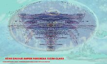 Star Castle Super Fortress Titan Class Bravestarr prototype 1a ..jpg