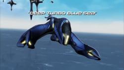 Deep Turbo Blue Sea title card.png