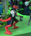 La Fiera Turbo Raptor