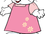 Ruby Bunny