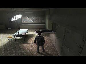 Max Payne 2- The Fall of Max Payne (2002) - The Depths of My Brain -4K 60FPS-