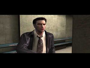 Max Payne 2- The Fall of Max Payne (2002) - No 'Us' in This -4K 60FPS-