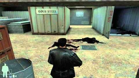 "Max Payne Walkthrough ""Part 3 - Chapter 1"" HD"