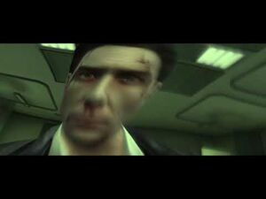 Max Payne 2- The Fall of Max Payne (2002) - Prologue (The Darkness Inside) -4K 60FPS-