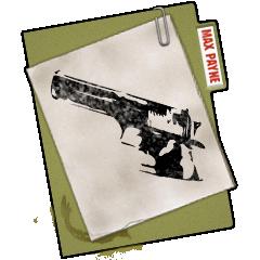 Max Payne Trophies