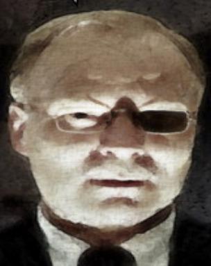 Alfred Woden