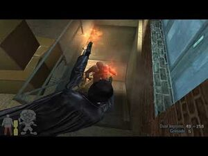Max Payne 2- The Fall of Max Payne (2002) - Dearest of All My Friends -4K 60FPS-