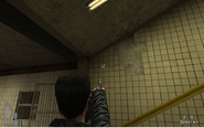Пустынный орёл в Max Payne 1