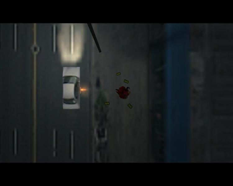 Easter Eggs and Secrets in Max Payne 2