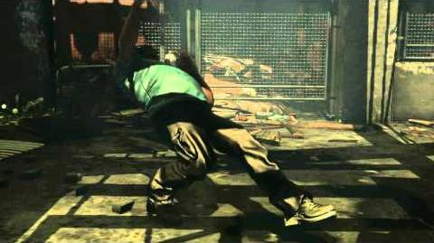 Max Payne 3 - Behind the Scenes - Design and Technology Bullet Time