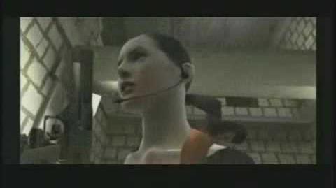 Max Payne 2 USA TV Ad