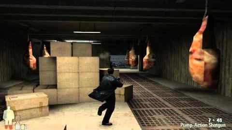 "Max Payne Walkthrough ""Part 2 - Chapter 1"" HD"