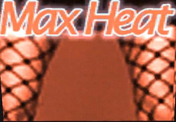 Max Heat