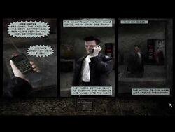Max Payne (2001) - Take Me to Cold Steel -4K 60FPS-