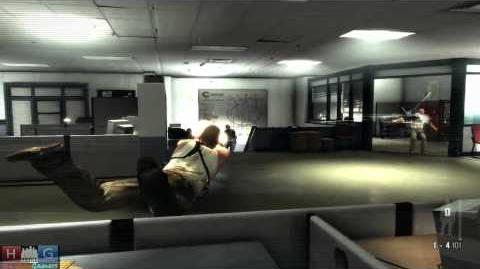 Max Payne 3™ It's Drive or Shoot, Sister (Chapter 10)